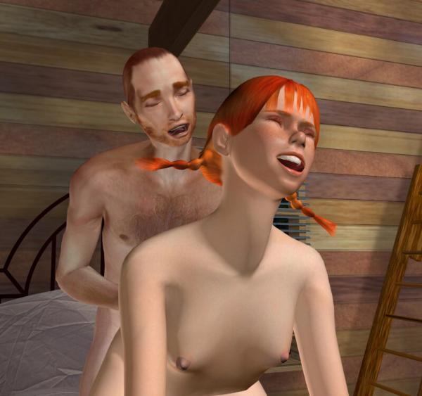 irish nude girl fuck