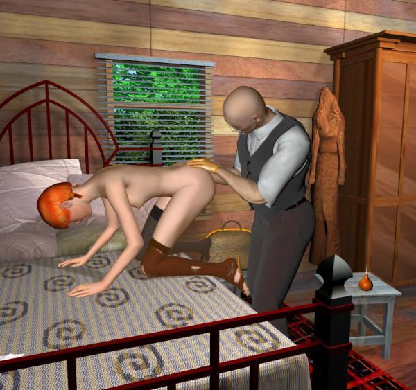 Nude redhead sex videos