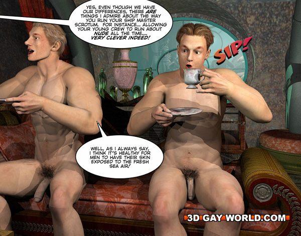 online gay travel