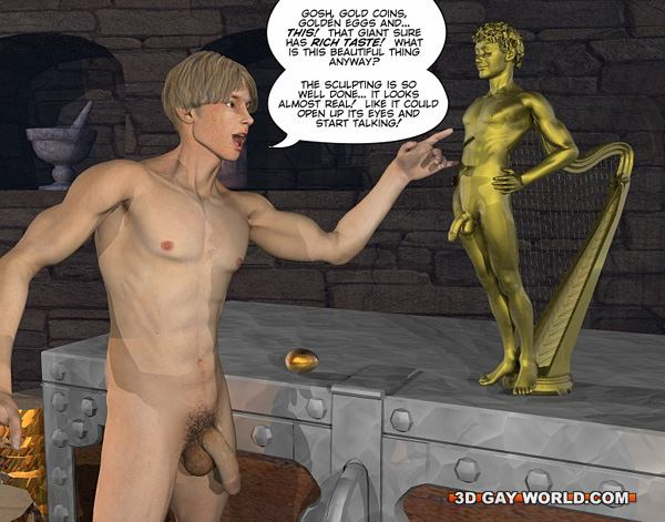 gay fantasy sex