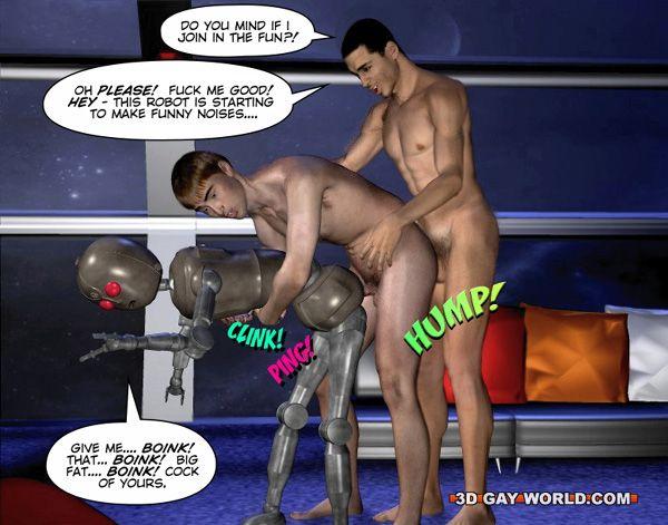 смотреть порно гей комиксы боксерский клуб фото
