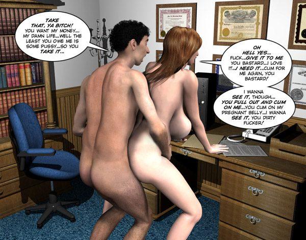 office sex - Literoticacom