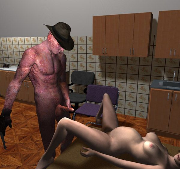 порно 3d беременные