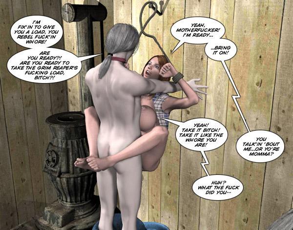 Wild West Sex Stories