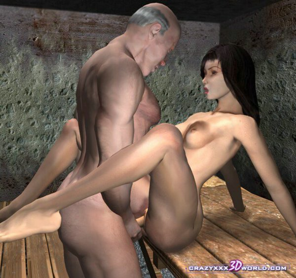 Free 3D Cartoon Sex Videos in HD