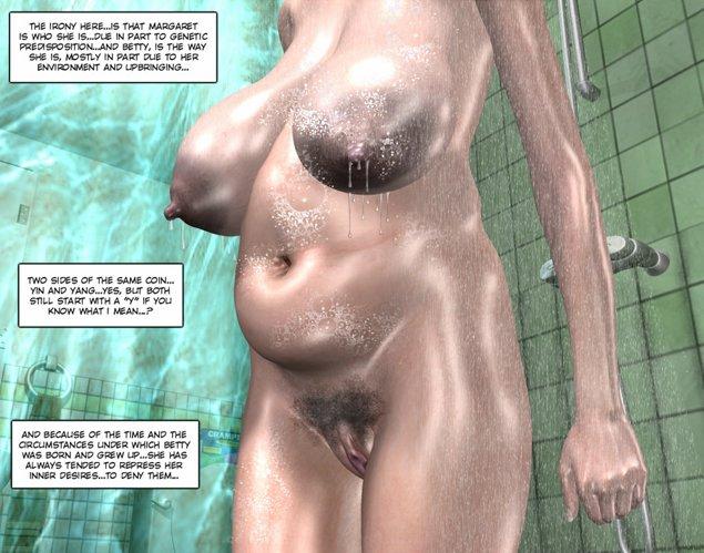 Adult amateur orgy