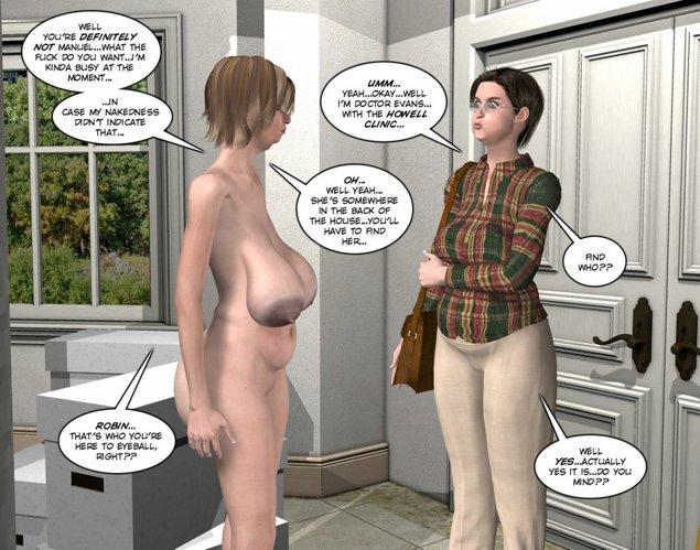 enlargement sex stories